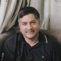 Kamran Khawaja