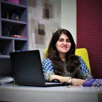 Zartashia khan