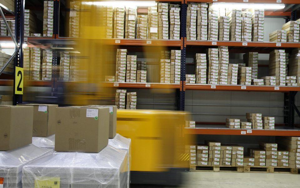 distribution mangament