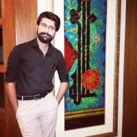 Syed Azadar